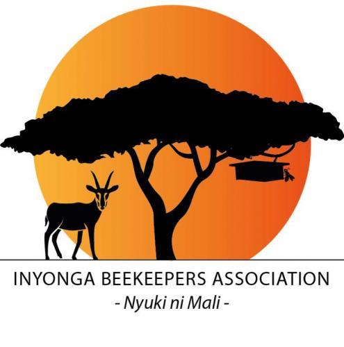 New IBA's logo