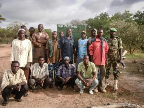 Aires protégées communautaires (Burkina Faso ©ADAP)