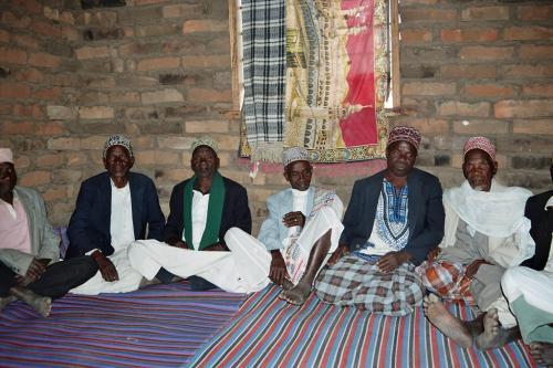 Chefs village Kalulu